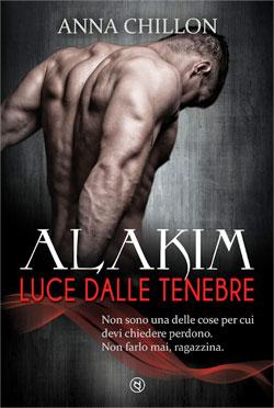 Alakim. Luce dalle Tenebre - Cover