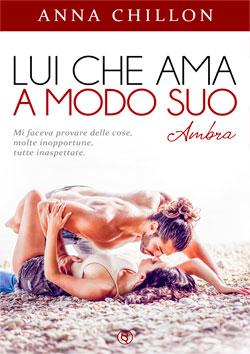 Ambra - Cover