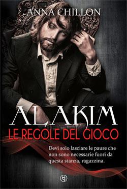 Alakim. Le Regole del Gioco - Cover