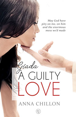 GIada. A Guilty Love - Cover