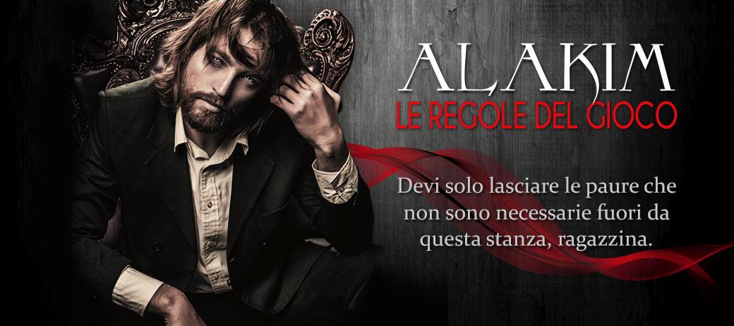 Alakim. Le Regole del Gioco - Anna Chillon
